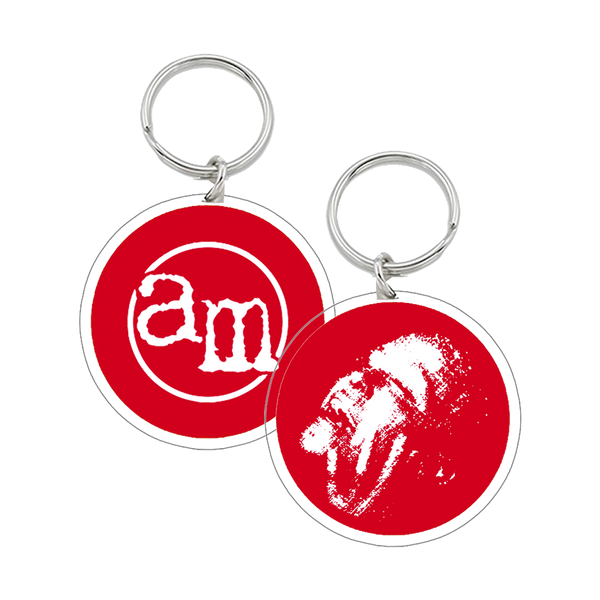 AM Keychain