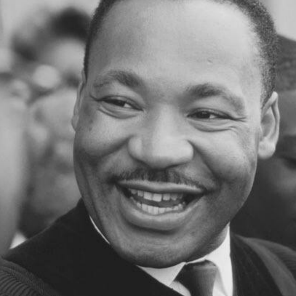 #MLKDay2017: Honoring Dr. Martin Luther King Jr.