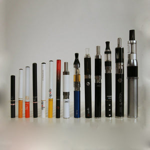 A History of Vaping