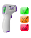 Digital Contactless Thermometer