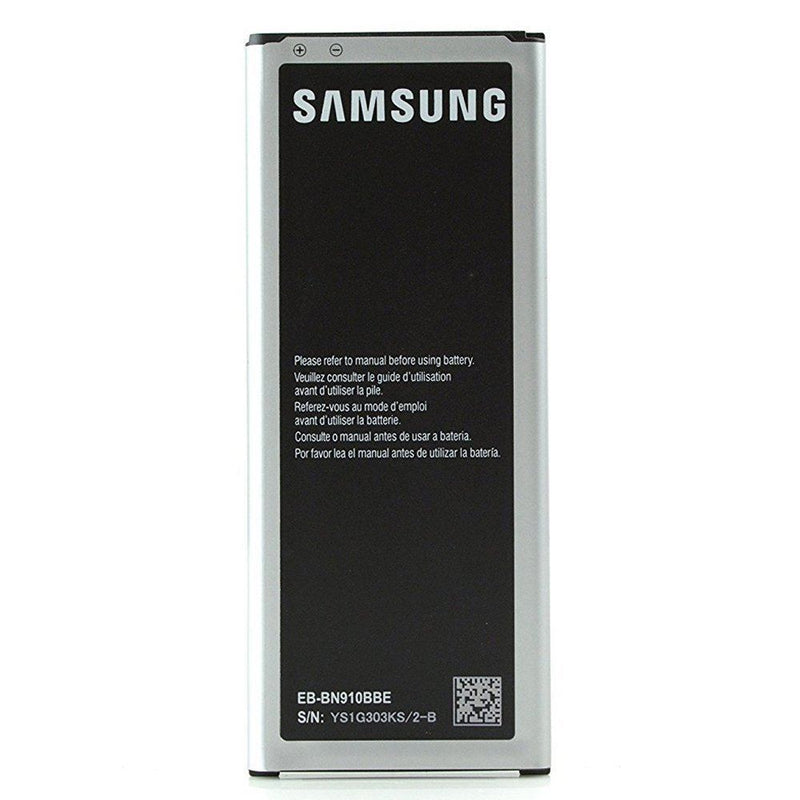 Samsung Battery EB-BN910BBE 3220mAh LI-ION Battery For Samsung Galaxy Note 4