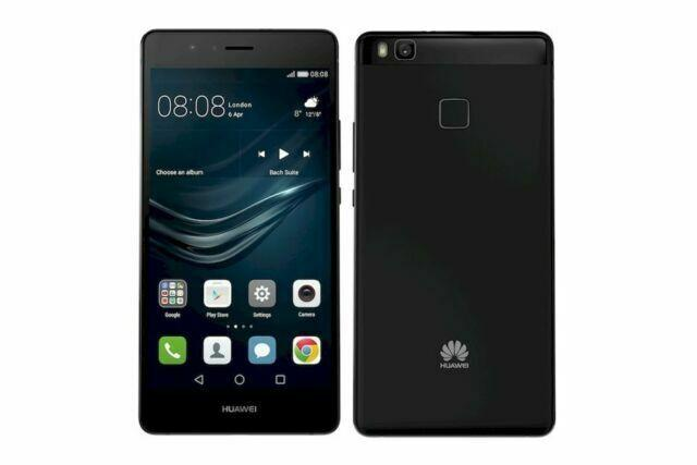 Huawei P9 Lite VNS-L31 Black Gold Rose White 16GB Unlocked Smartphone