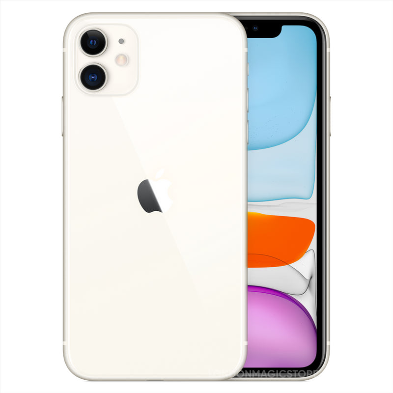 Apple iPhone 11