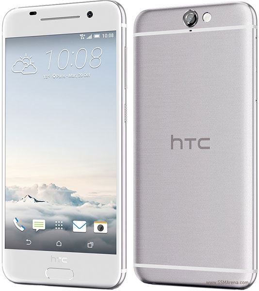HTC One A9 16GB White Unlocked Smartphone Good Condition - 12 Months Warranty