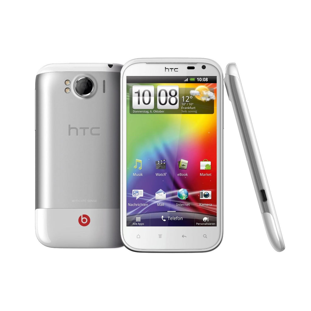 HTC Sensation XL X315E White Unlocked Grade A - Standard VAT