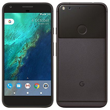 Google Pixel XL 32GB Unlocked Quite Black Grade B - Standard VAT