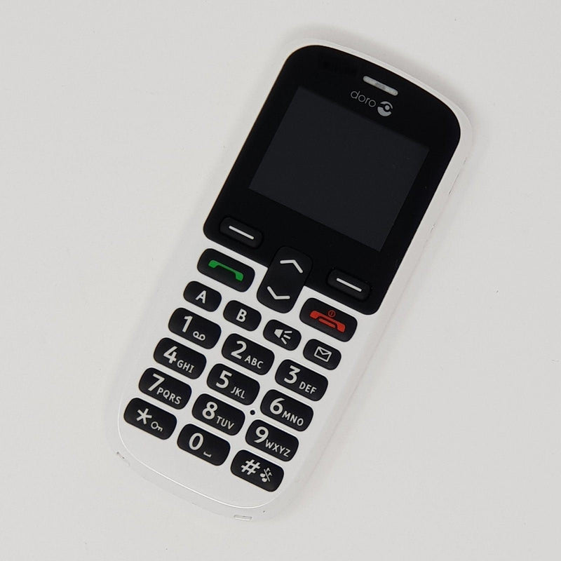 Doro PhoneEasy 508 Faulty Sim- For Spare Parts/ Repairs