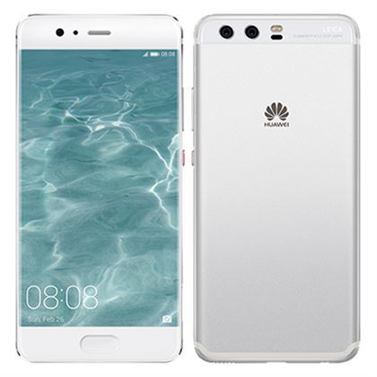 Huawei P10 VTR-L09 Mystic Silver 64GB Unlocked - Mint condition - 12M Warranty
