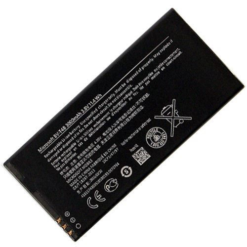New Original Genuine Nokia / Microsoft Lumia 640XL 640 XL Battery BV-T4B 3000mAh