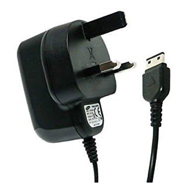 Samsung Mains Wall Charger For Samsung G600 B2100 GT-E1200 B2100 E1150 E1080i
