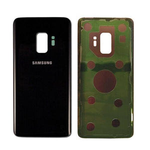 New Replacement Battery Back Rear Glass Cover For Samsung Galaxy S9, S9+ Plus