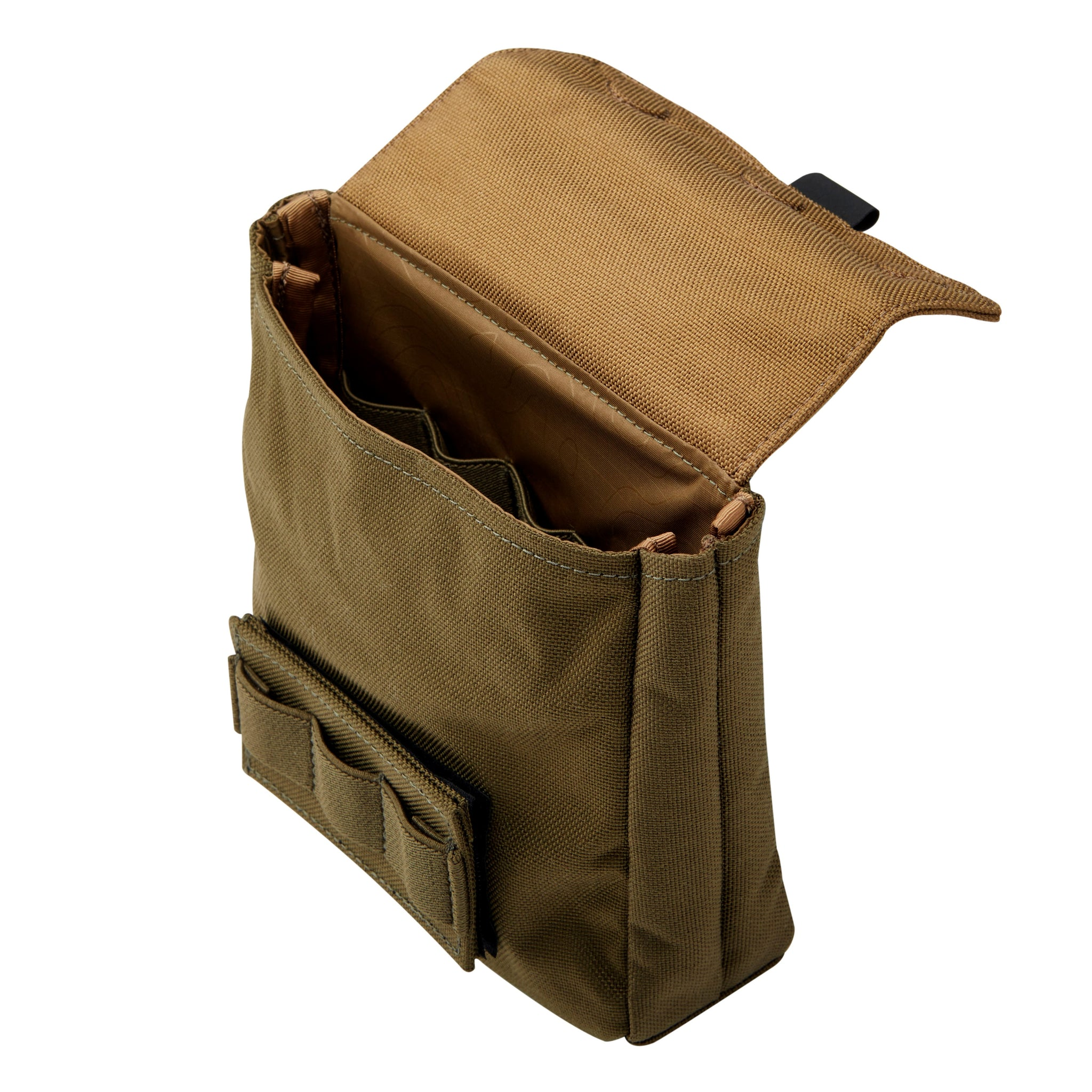 Quick Grab Ammo Pouch - Earth Tone