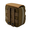 Waterproof Ammo Box - Earth Tone