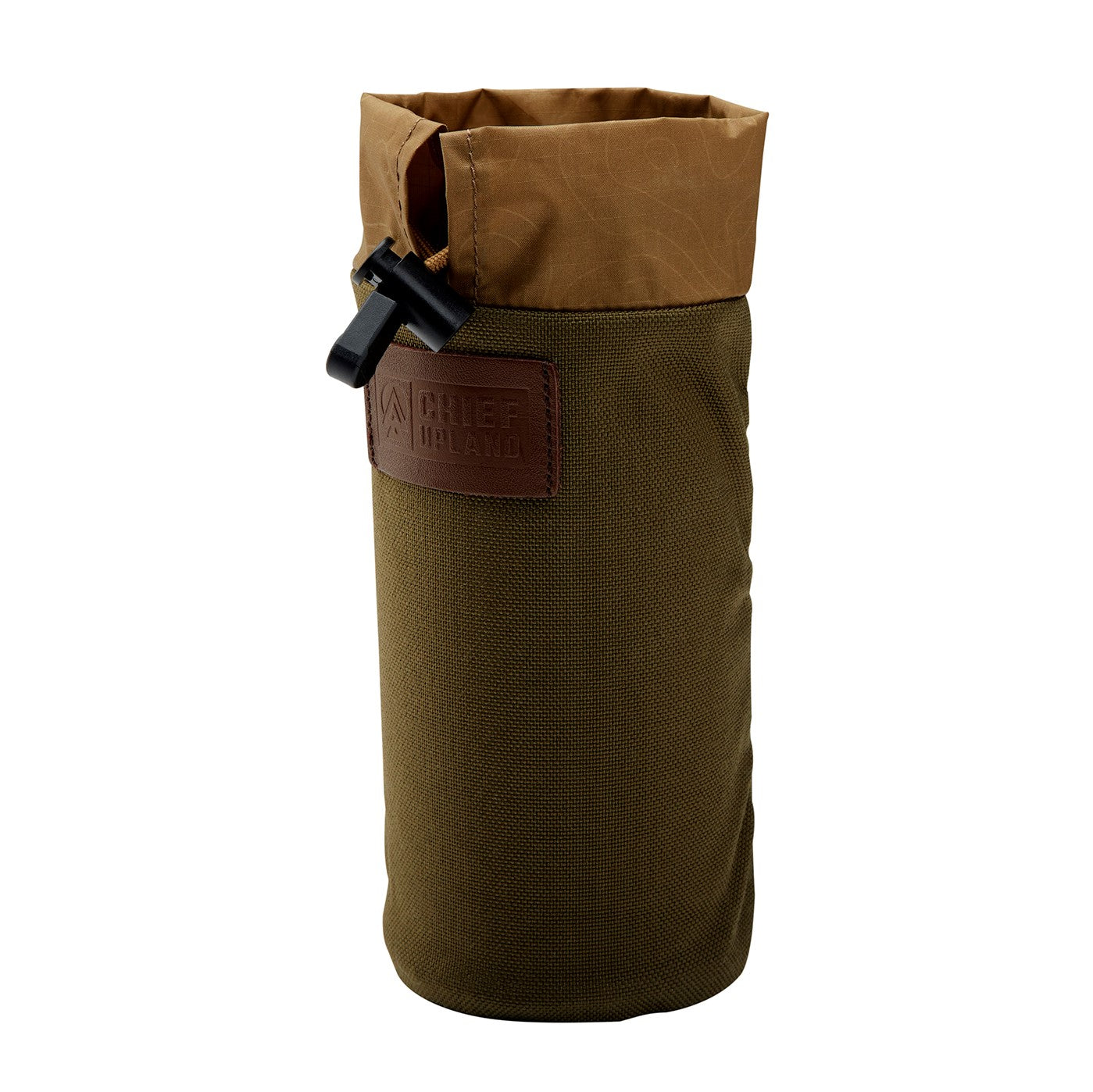 Water Bottle Pouch - Earth Tone