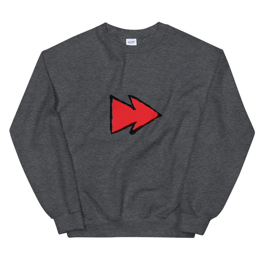 Right Way Sweatshirt