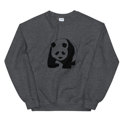 Panda Sweatshirt - vinita sharma collections