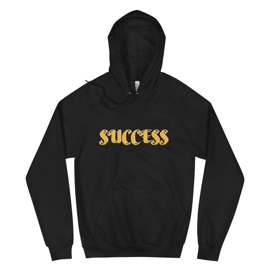 Success Hoodie - vinita sharma collections