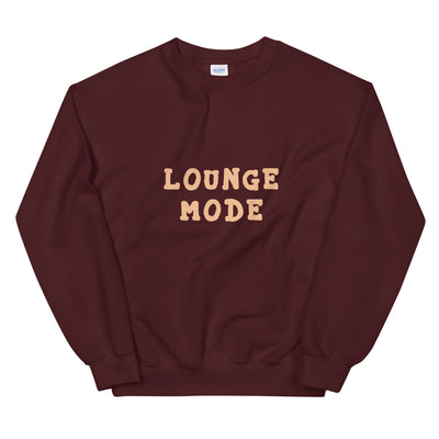 Lounge Mode Sweatshirt - vinita sharma collections
