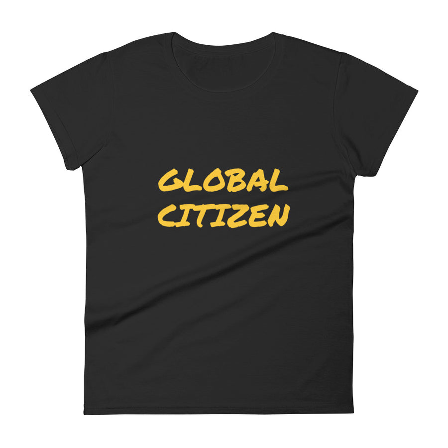 Global Citizen Tee