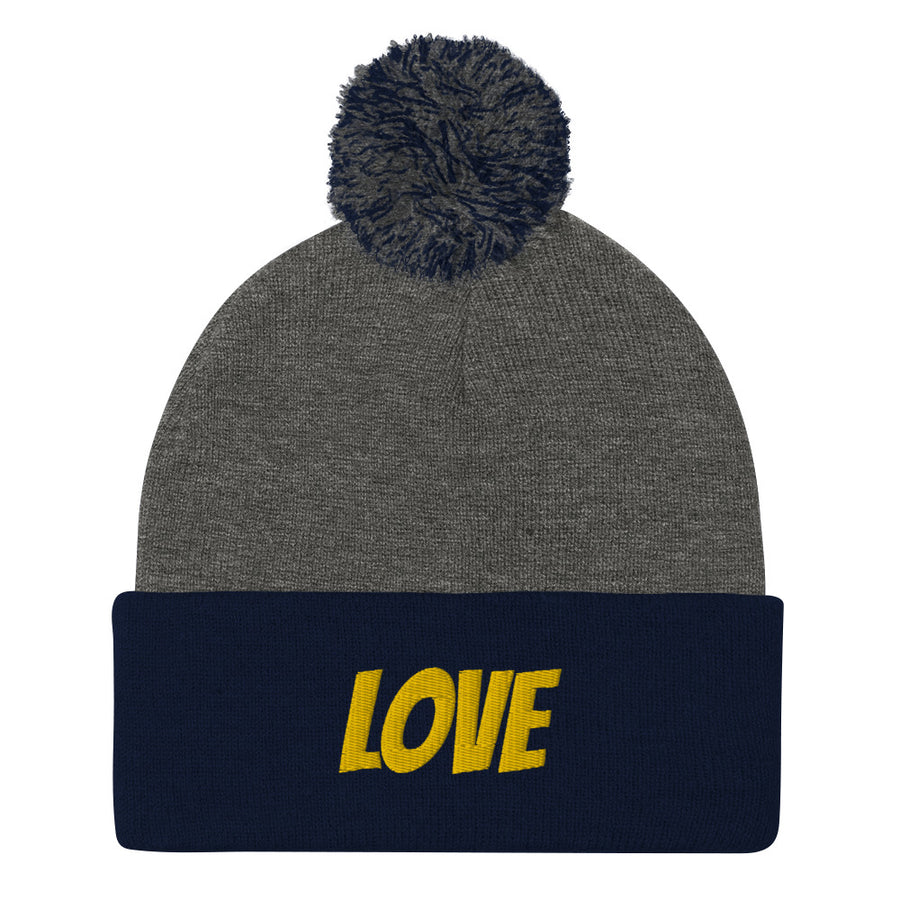 Love Beanie - vinita sharma collections
