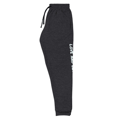 Love And Let Love Sweatpants - vinita sharma collections