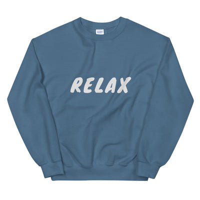 Relax Sweatshirt - vinita sharma collections