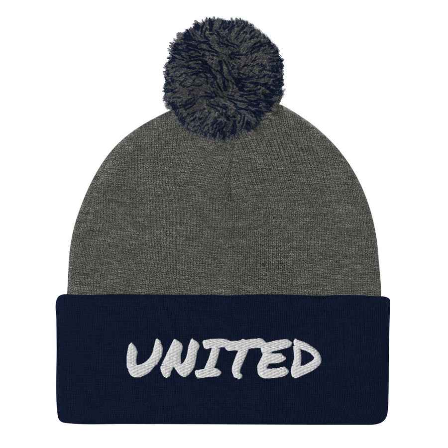 United Beanie - vinita sharma collections