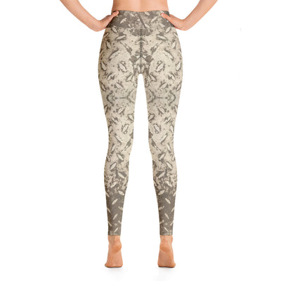 Rough Path Leggings - vinita sharma collections