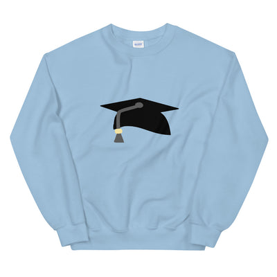 Graduate Sweatshirt - vinita sharma collections