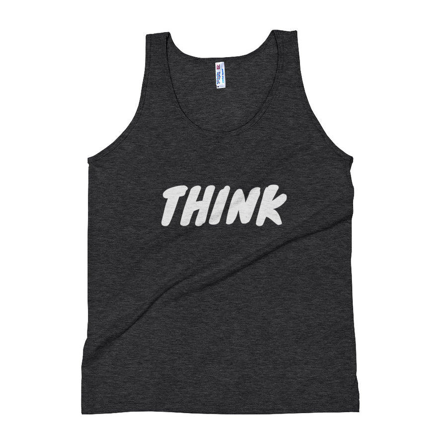 Think Tank Top