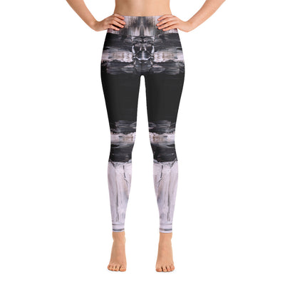 Sound Waves Leggings - vinita sharma collections