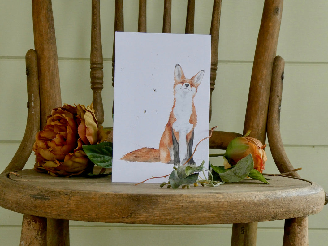 Lexie Greeting Card