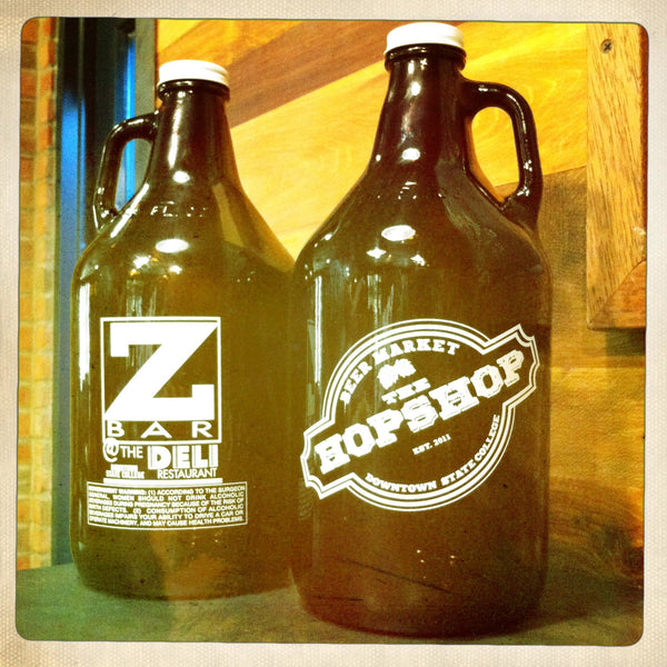 The Deli ZBar & The Hopshop Growlers