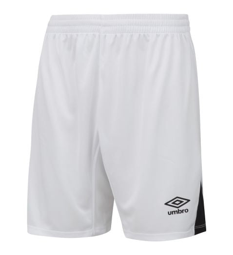 9598db03ec Club Short - Youth - Black - JoeGoes