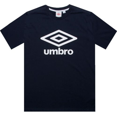 5c03092f73 Umbro Large Logo Tee S19 - Youth - JoeGoes