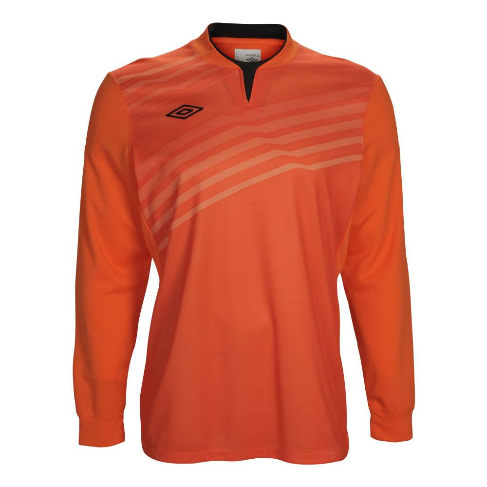 fb0807ee7a Graphic Padded GK Jersey - JoeGoes