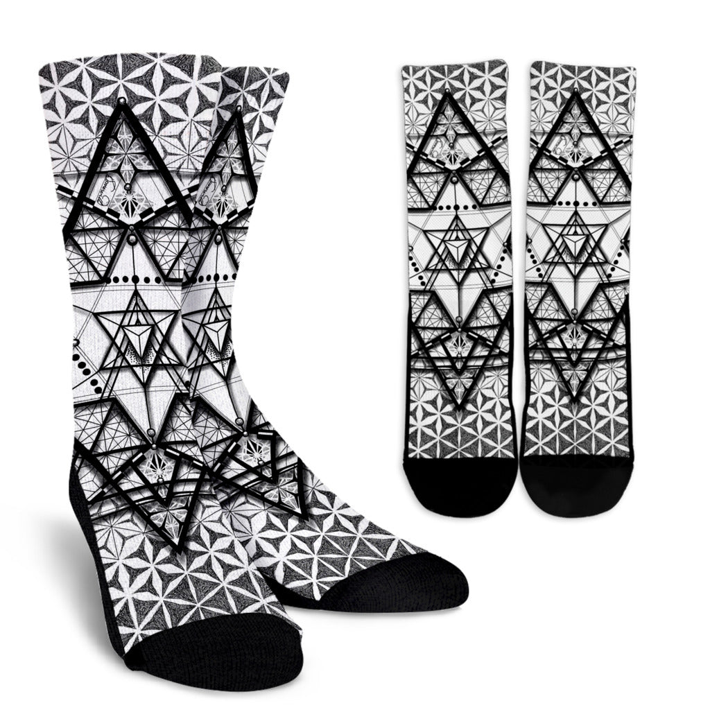 Sanctuary Socks