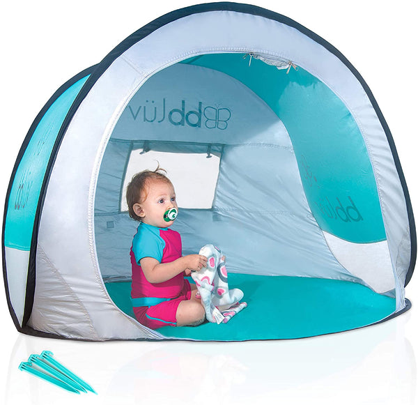 Carpa de Juegos Pop Up Sunkitö anti UV con Mosquitero