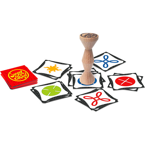 Jungle Speed Eco Conception