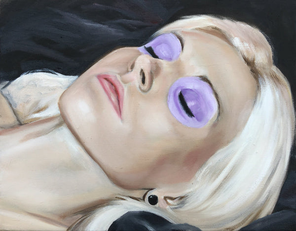 'PURPLE LIDS'-TRAVIS K. SCHWAB-SAINT MAISON