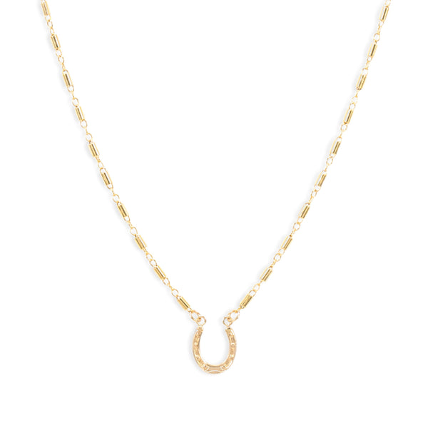 The Full Gallop Necklace