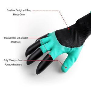 Garden gloves With Claws - shopaholicsonlyco