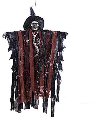 Hanging Ghost Halloween Decorations - shopaholicsonlyco