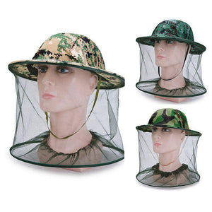 Insects Prevention Neck Head Cover - shopaholicsonlyco