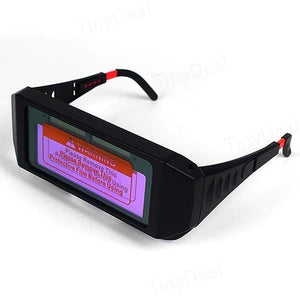 Safety Mask Automatic Eyes Goggles - shopaholicsonlyco