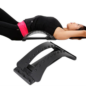 Lumbar Backbone Stretcher - shopaholicsonlyco