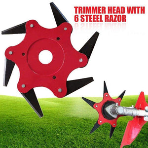 Garden Grass Trimmer Head - shopaholicsonlyco