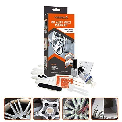 DIY Alloy Wheel Repair Kit - shopaholicsonlyco