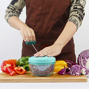 Vegetable Fruit Chopper - shopaholicsonlyco