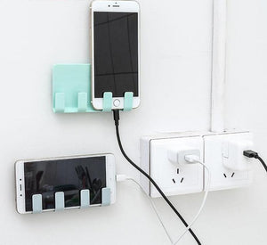 Mobile Phone Charging Bracket Holder - shopaholicsonlyco
